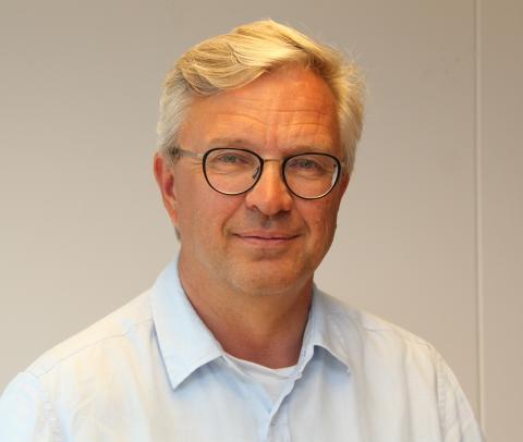 Ny direktør i Norges Taxiforbund