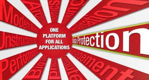 Nousevan auringon DATA PROTECTION - Hitachi Breakfast @Arrow
