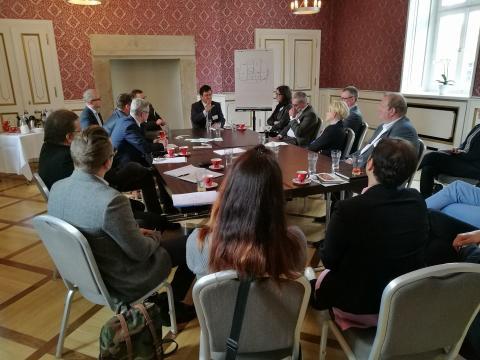 Die Erfolgstournee geht weiter:  CC Excellence im September 2017 in Köln und Leipzig