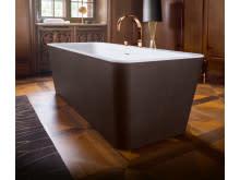 Natürlich, ausdrucksvoll und elegant – Starke Holzvarianten für's Badezimmer