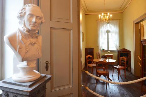 Felix Mendelssohn Bartholdy Haus Leipzig