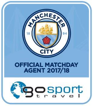 GO Sport Travel & Manchester City utökar sitt samarbete