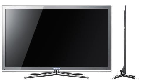 LED-tv C8000