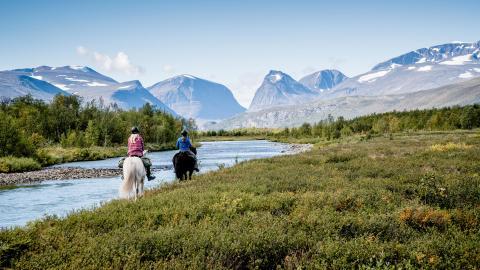 130 000 nya gästnätter tack vare Visit Arctic Europe