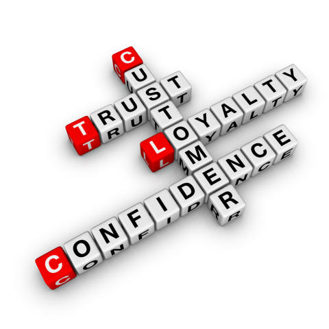 Econsultancy- How can brands combat a lack of consumer trust?