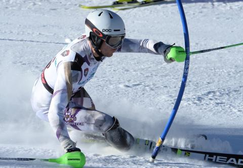Tre från Gävleborg till Vinteruniversiaden i Kazakstan – studentidrottens motsvarighet till ett olympiskt spel
