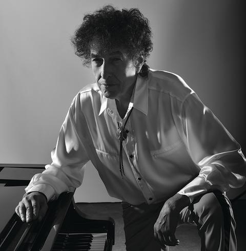 Välkommen till Karlstad Bob Dylan!