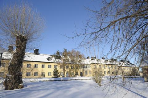 Årets julmarknad på Hotel Skeppsholmen