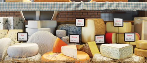027 - Tips for retailers to fight food waste - cheese - blog - image_2340x1000