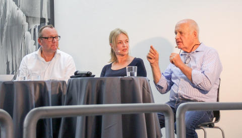 """""""Future Talk"""": Bedingungsloses Grundeinkommen als Menschenrecht"""