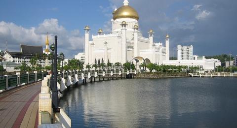 Technip lands Brunei pipe contract