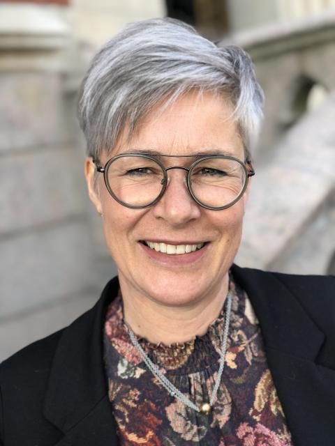 Annika Andersson blir ny omsorgsdirektör i Helsingborgs stad