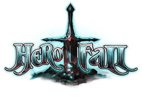 Herofall Logo