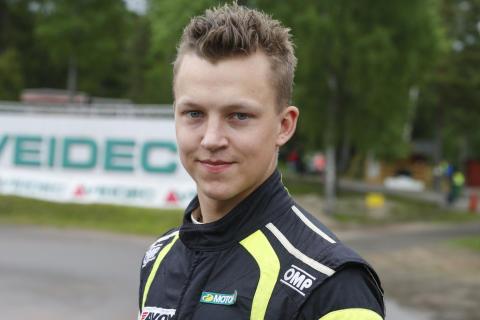 Simon Olofsson