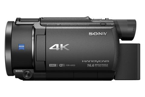 FDR-AX53 von Sony_05