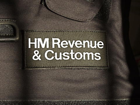 HMRC uniform