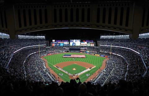 Nordic Entertainment Group sikrer rettighetene til Major League Baseball