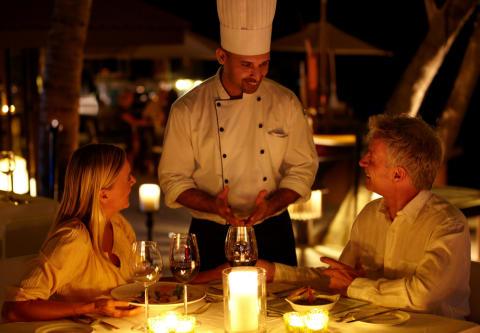 Miljöbild Spanien - Spanien har tre av topp-tio-restauranger i Guide Michelin