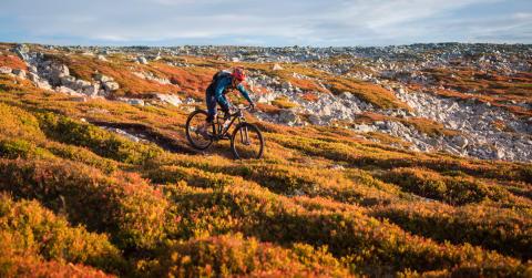 10 tips til høstferie på fjellet