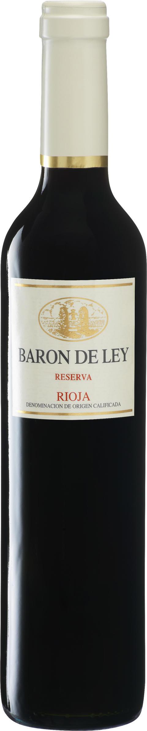 Baron de Ley Reserva 500ml