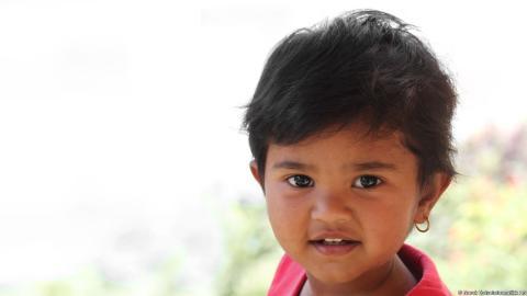 Millioner av barn dør hvert år - de fleste dødsfallene kan forebygges
