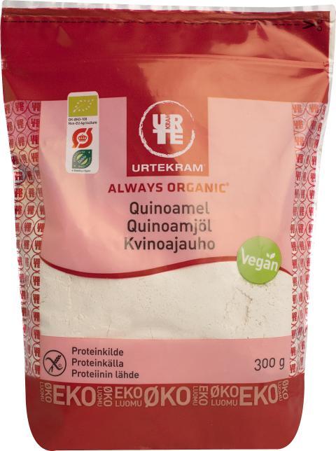Quinoamel