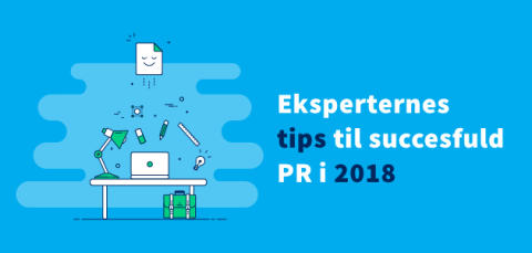 Journalisternes tips til bedre kommunikation!