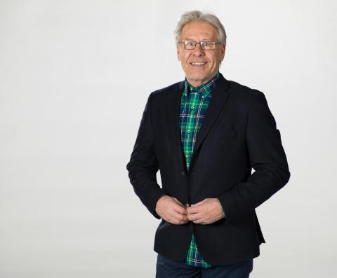 Lennart Forsgren
