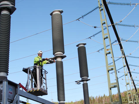 Eitech bygger ut två anläggningar till Vattenfall