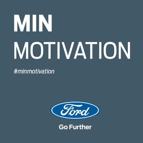 Min motivation