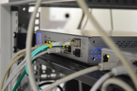 Nätverkstrafik