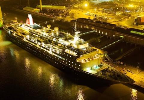 Get into the festive spirit with a Fred. Olsen Christmas cruise from London Tilbury in December 2016