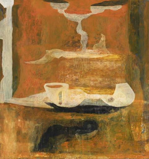 Olav Christopher Jenssen, Anekdote, 1986-1987