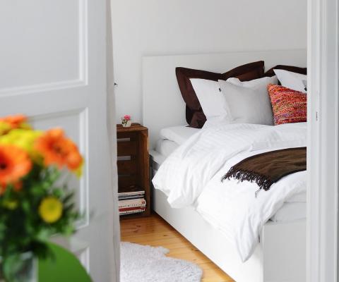 Bostadsdrömmarna har hittat in i sängkammaren