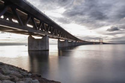 Underlag  till havsplan för Öresund