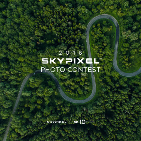 SkyPixel and DJI Launch Annual Aerial Photography Contest