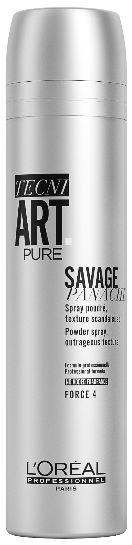 Tecni.art Savage Panache PURE 250 ml