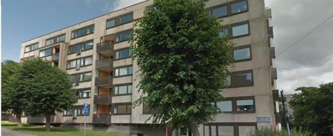 RO-Gruppen totalrenoverar 158 lägenheter i Göteborg. Kontraktet är värt ca 100 miljoner