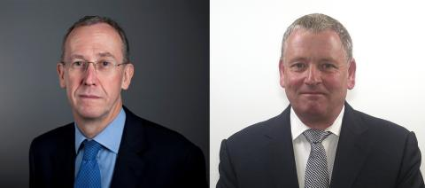 HMRC appoints two new Non-Executive Directors