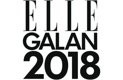 Årets vinnare på ELLE-galan 2018