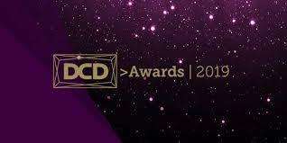 DCD 2019 Awards