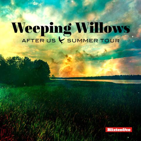 Weeping Willows till Dalhalla!