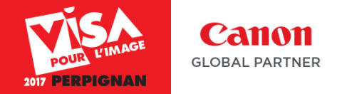 Canon promoterer visuell historiefortelling på 2017 Visa pour I'Image