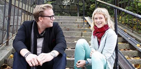 Nu släpps Venture Cup Podcast säsong 2 om affärsutveckling med bl.a. Torsten Jansson