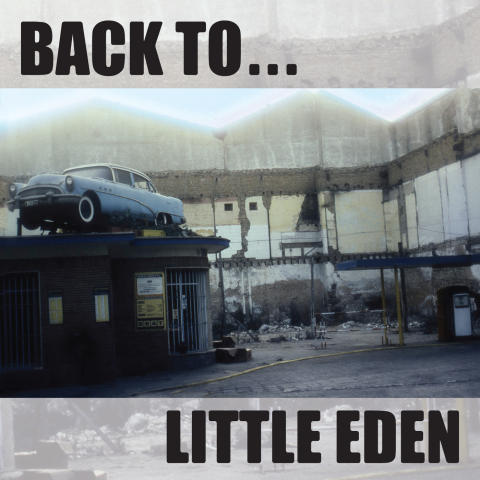 "EMI Music Norway slipper en re-mastret versjon av Little Edens klassiker ""Back To...Little Eden"""