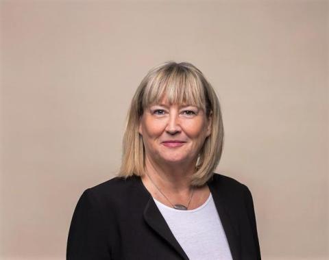 Halvdagskonferens med Justitiekansler Mari Heidenborg