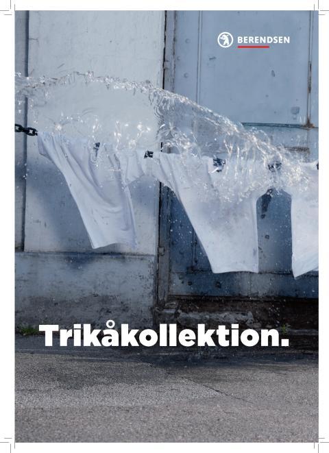 Trikåkollektion