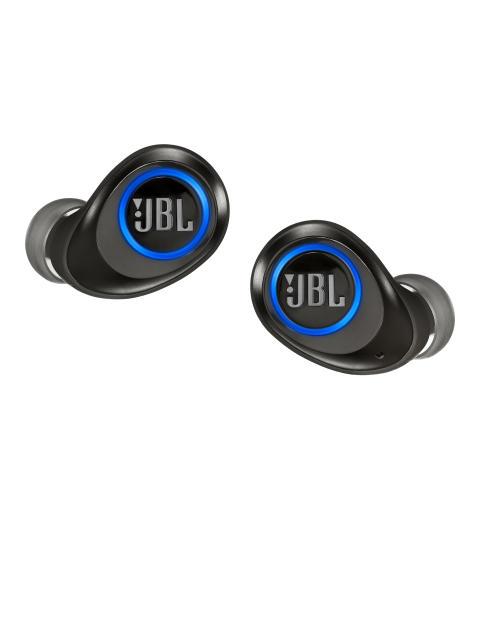 JBL Free Black