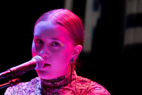 SERENDIP: Han Gaiden, Oslo Jazzfestival