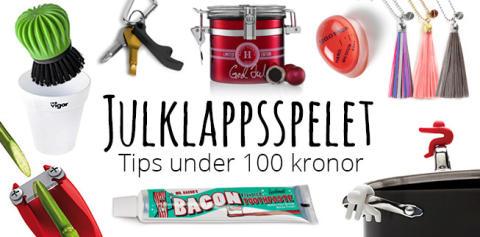 tips present 100 kr